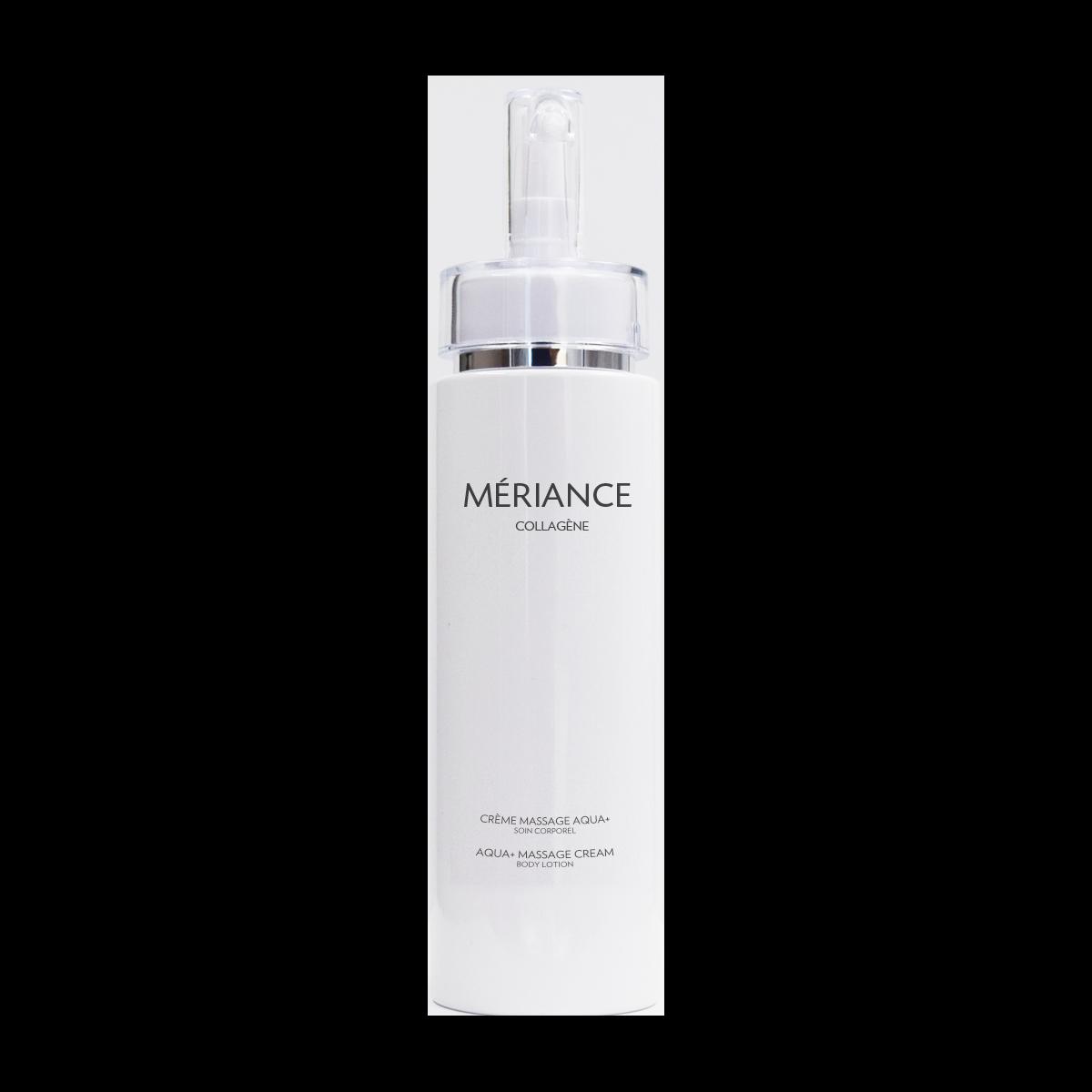 Crème Massage Aqua+