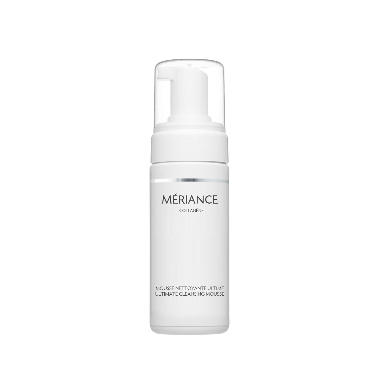 Ultimate Cleansing Mousse